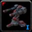 Twin Laser Gun